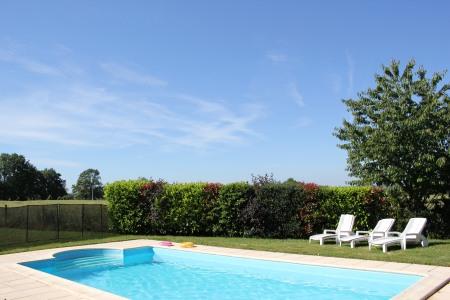 villa amelie pool